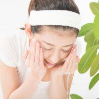 Cenbless 成増フェイシャル&ネイルサロン 洗顔 / 清潔なお肌のために