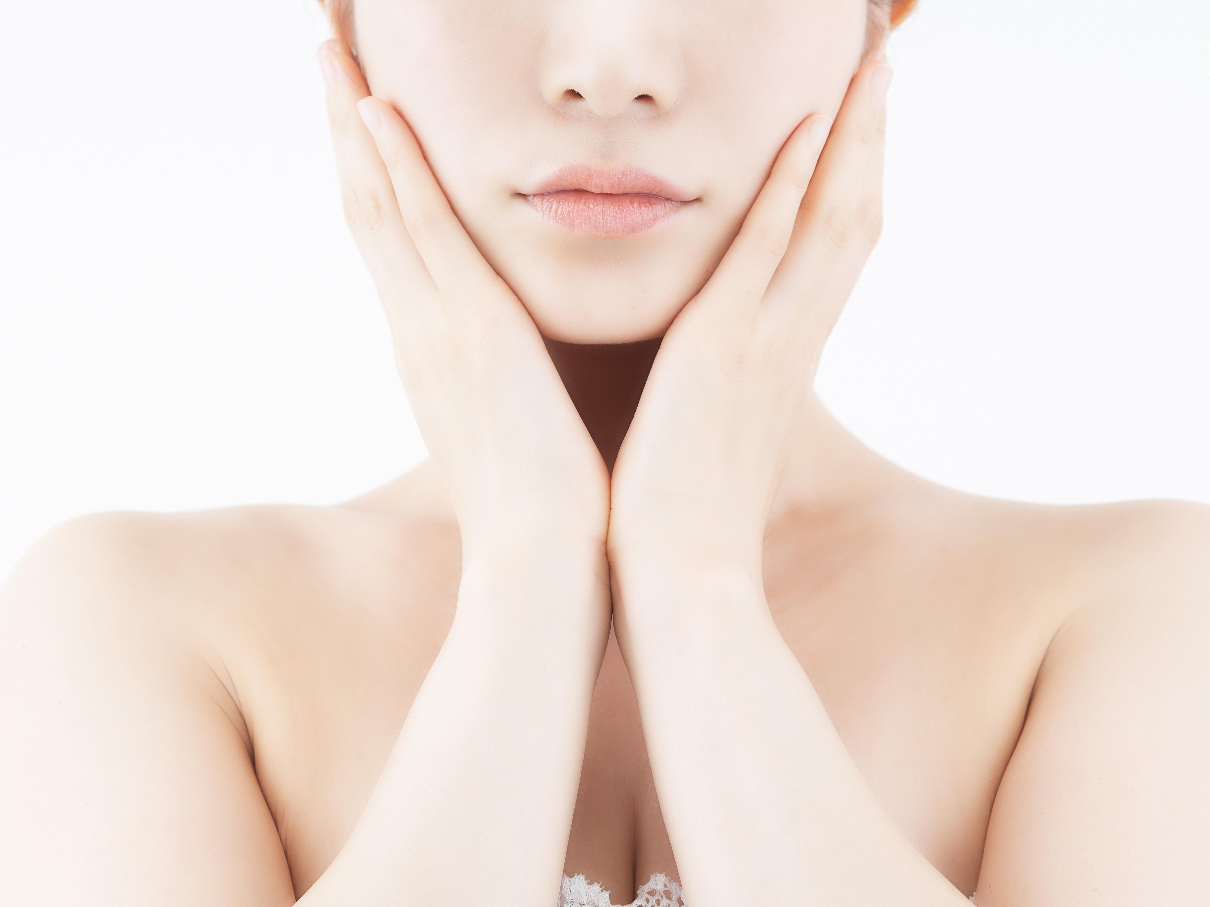 Cenbless 成増フェイシャル&ネイルサロン 角層(角質層)のNMFと細胞間脂質がお肌のうるおいを守ります