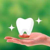 Cenbless 成増フェイシャル&ネイルサロン キシリトールと健康な歯の関係