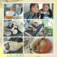 Cenbless 豊洲焼き牡蠣小屋