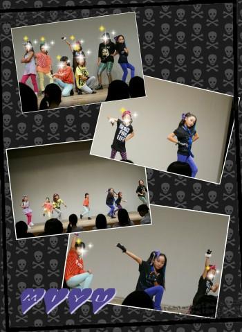 Cenbless ダンス発表会