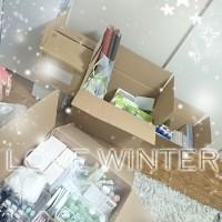 Cenbless クリスマスフェスタ準備