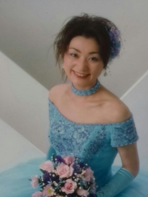 Cenbless 15年前の結婚式