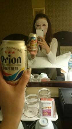 Cenbless オリオンビール