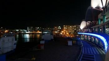 Cenbless Cenbless 沖縄かりゆしアーバンリゾート・ナハ周辺を散歩