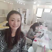 Cenbless 成増フェイシャル&ネイルサロン サロン休業日の裏側