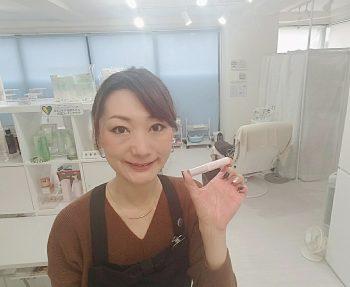 Cenbless 成増フェイシャル&ネイルサロン ノエビア ゴーモア ビジェンヌ ラッシュセラム