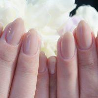 Cenbless 成増フェイシャル&ネイルサロン 美爪に映えるヌードベージュワンカラー