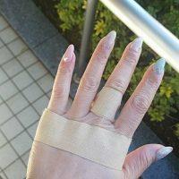 Cenbless 成増フェイシャル&ネイルサロン 腱鞘炎~
