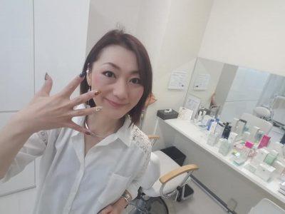 Cenbless 成増フェイシャル&ネイルサロン '18冬のスキンケアフェア、スタート!