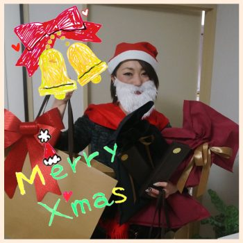 Cenbless 成増フェイシャル&ネイルサロン 2018クリスマス