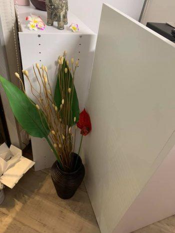 Cenbless 成増フェイシャル&ネイルサロン 女性限定ほぐしストレッチ整体&マタニティマッサージのお店Cen-prana(センプラーナ)の出店準備