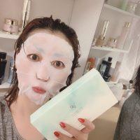 Cenbless 成増フェイシャル&ネイルサロン ノエビアN99プラス フェイシャルシートマスク