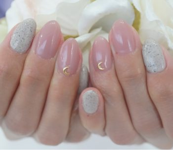 Cenbless 成増フェイシャル&ネイルサロン ルクジェル新色BET11☆冬の上品ワンカラーネイル