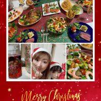 Cenbless 成増フェイシャル&ネイルサロン 我が家のささやかなクリスマス☆2020