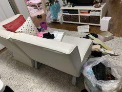 Cenbless 成増フェイシャル&ネイルサロン 断捨離ー!