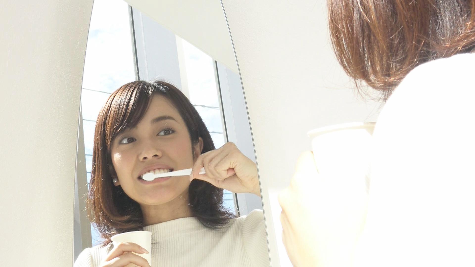 セルフホワイトニング(美歯口)/サービスの流れ ~Cenbless 成増フェイシャル&ネイルサロン